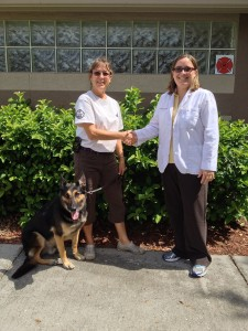 Sarasota Veterinarian - Sarasota K9 Search and Rescue Team