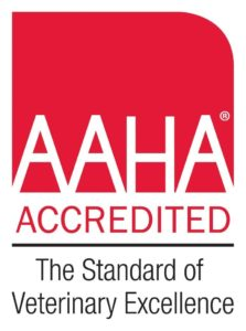 AAHA Accreditation - Sarasota Animal Hospital - Sarasota, FL