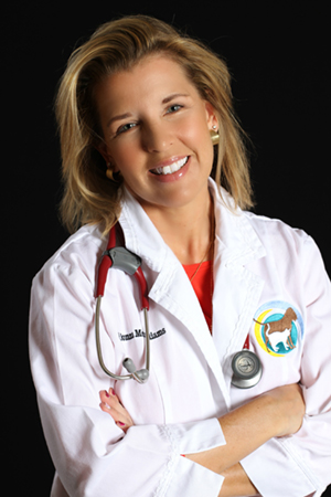 Dr Donna McWilliams - My Pets Animal Hospital