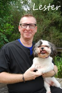 Lester Kiessling - Practice Manager - Sarasota Animal Hospital