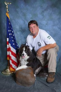 Rory – Sarasota K-9 Search and Rescue Team